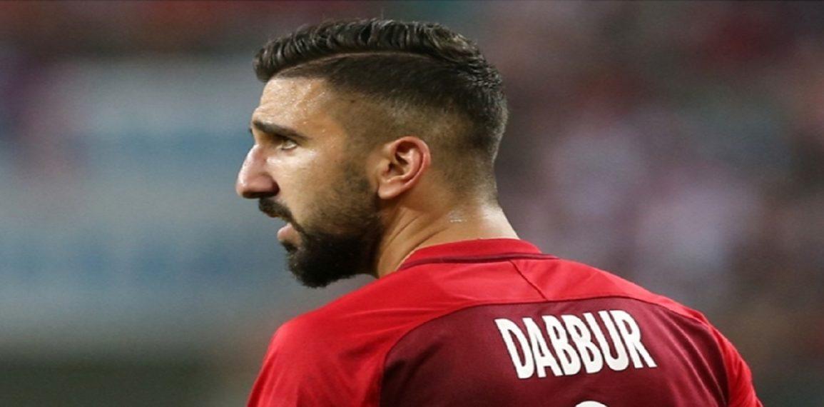 Dabbur