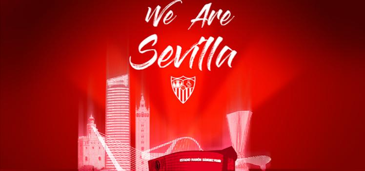 We Are Sevilla