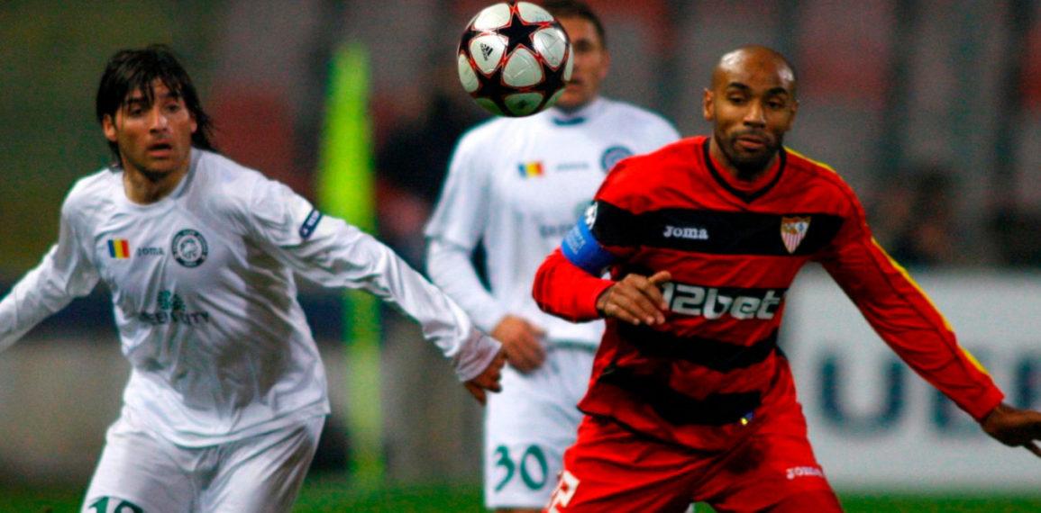 Sevilla Unirea Champions