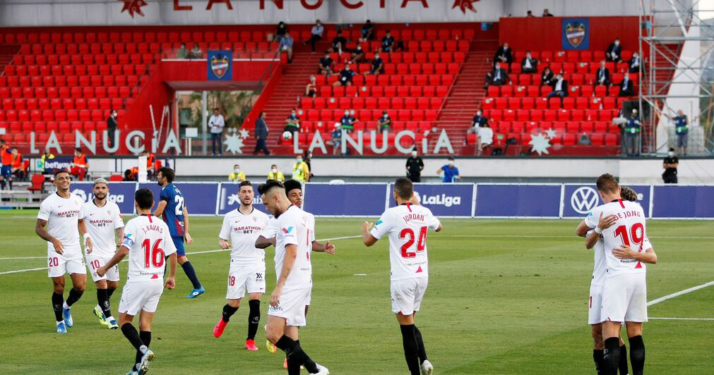 Levante Sevilla